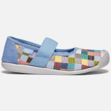 Keen Women's Sienna MJ Canvas - Multi / Quiet Harbor - 1020334 - Profile