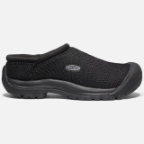 Keen Women's Kaci Slide Mesh - Black - 102048 - Profile