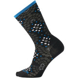 Smartwool Women's Pompeii Pebble Crew Socks - Black - SW010415-001