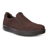 ECCO Men's Byway Slip-on - Mocha Yabuch - 501554-02178 - Main