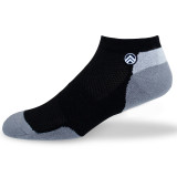Sky Footwear Fifth Ave Ankle Socks - Profile Image - SKY/FIFTHAVE