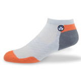 Sky Footwear Orange County Ankle Socks - SKY/ORANGECOUNTY