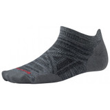 Smartwool Men's PhD Outdoor Ultra Light Sock - Medium Gray - SW001061-052