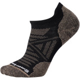 Smartwool Men's PhD Outdoor Light Micro Sock - Black - SW001065-001