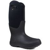 Bogs Women's Neo-Classic Tall - Black - 72251-001 - Main Image