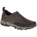 Merrell Men's Men's ColdPack Ice+ Moc WP - Brown - j49821 - Main Image