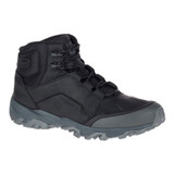 Merrell Men's Coldpack Ice+ Mid Polar Waterproof - Black - J91841 - Profile