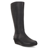 ECCO Women's Skyler Boot - Black - 286113-02001 - Main