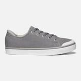 KEEN Women's Elsa III Sneaker - Steel Grey