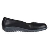 Naot Women's Taupo - Soft Black Leather - 11172-BA6 - Profile