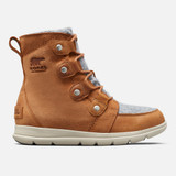 Sorel Women's Explorer Joan™ Boot - Camel Brown - 1876491-224 - Profile
