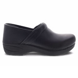 Dansko Women's XP 2.0 Waterproof - Black - 3950-470202 - Profile