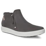 ECCO Women's Soft 7 Sneakers - Dark Shadow - 430243-02602 - Main