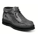 Stacy Adams Dublin II Moc Toe Boot - Gray Multi - 63169-062 - Angle