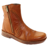 Naot Women's Cetona - Soft Black Leather - 63406-EC2 - Main