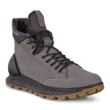 ECCO Men's Exostrike Hydromax Boot - Dark Shadow - 832304-01602 - Main