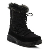 Spring Step Women's Denilia Boot - Black - DENILIA-B - Main Image