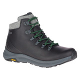 Merrell Men's Ontario Thermo Mid Waterproof - Black - J16937 - Main