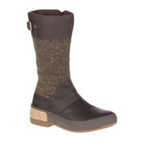 Merrell Women's Haven Tall Buckle Waterproof - Bracken - J17842 - Main