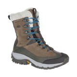Merrell Women's Thermo Rhea Mid Waterproof - Olive - J18914 - Angle