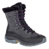 Merrell Women's Thermo Rhea Mid Waterproof - Granite - J18928 - Angle