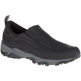 Merrell Men's Coldpack Ice+ Moc Waterproof (Wide Width) - Black - J49819W - Profile