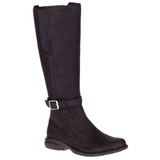 Merrell Women's Andover Tall Waterproof Boot - Black - J62372 - Main