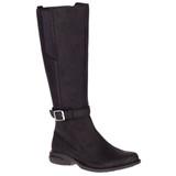 Merrell Women's Andover Tall Waterproof Boot - Black - J62372 - Main
