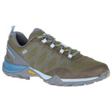 Merrell Women's Siren 3 Waterproof - Lichen - J65548 - Main