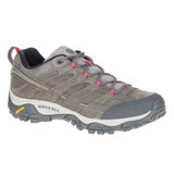 Merrell Men's Moab 2 Prime Waterproof - Charcoal - J99735 - Profile