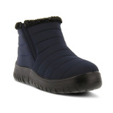 Spring Step Women's Melba Boots - Navy - MELBA-N-B - Main Image