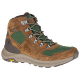 Merrell Men's Ontario 85 Mid Waterproof - Forest - J16929 - Main
