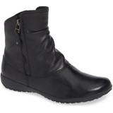 Josef Seibel Women's Naly 24 Bootie - Black - 79724971100 - Main