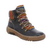 Josef Seibel Women's Maren 06 Boot - Black Multi