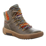 Josef Seibel Women's Maren 06 Boot - Olive Multi - 8460688632 - Main