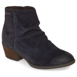 Josef Seibel Women's Daphne 50 WP Bootie - Jeans Suede - 91550944540 - Main