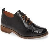 Josef Seibel Sienna 73 - Black Naplack Leather - 9967365100 - Main