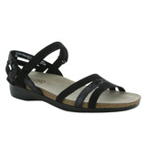 Munro Women's Summer - Black Combo - M486588 - Angle