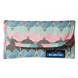 Kavu Big Spender Wallet - Horizon - Front