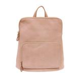 Joy Susan Julia Mini Backpack - Light Pink - Profile