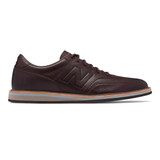 New Balance Men's 1100 - Dark Brown with Sand - MD1100BR - Profile