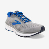 Brooks Men's Adrenaline GTS 20 - Grey - 110307-051 - Angle
