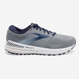 Brooks Men's Beast 20 - Blue / Grey / Peacoat - 110327-491 - Profile