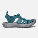 KEEN Women's Whisper - Smoke Blue - 1022809 - Profile