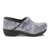 Dansko Women's XP 2.0 - Slate Marbled Nubuck - 3950-870202 - Profile