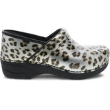 Dansko Women's XP 2.0 - Wild Patent - 3950-770202 - Profile