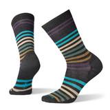 Smartwool Men's Spruce Street Crew Socks - Charcoal (SW003902-003)