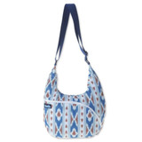 Kavu Singapore Satchel - River - Front