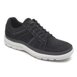 Rockport Get Your Kicks Mudguard Blucher - New Black - CH4380 - Main