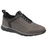 Johnston & Murphy Men's XC4® Prentiss U-Throat - Charcoal - 25-4069 - Main